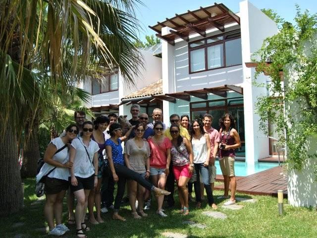 Torres Eco-House Castellón